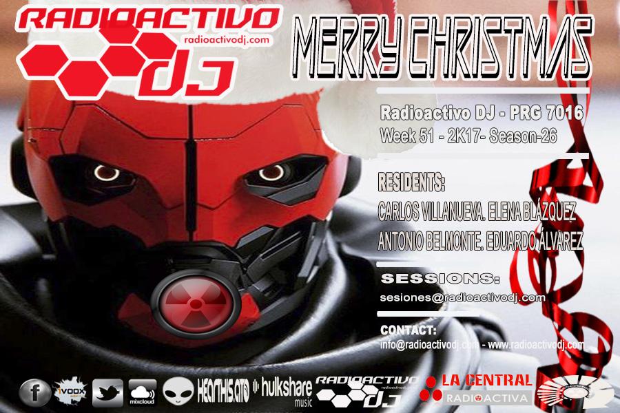 RADIOACTIVO DJ 51-2017