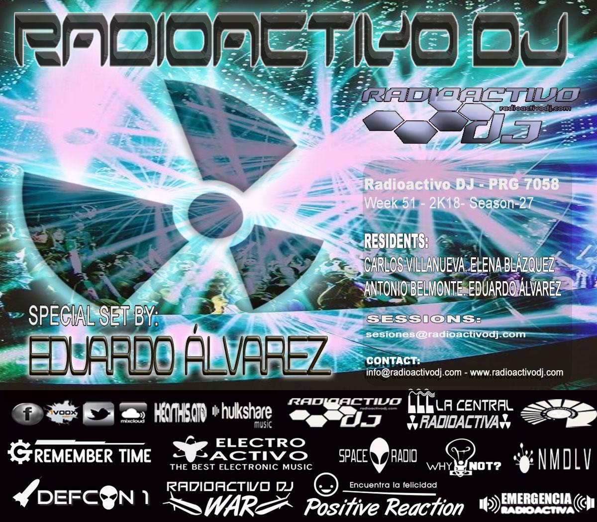 RADIOACTIVO-DJ-51-2018