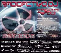 RADIOACTIVO DJ 52-2018