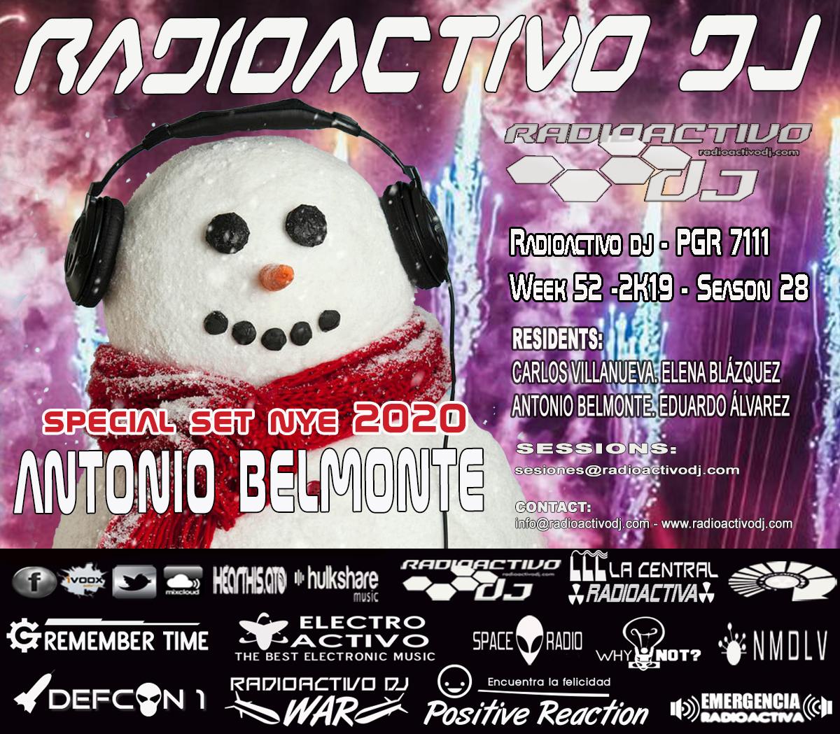 RADIOACTIVO-DJ-52-2019