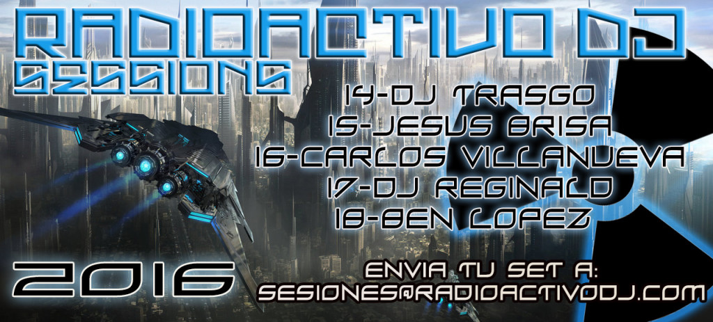 RADIOACTIVO DJ SESSIONS 2016-5