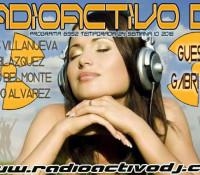 RADIOACTIVO DJ 10-2016
