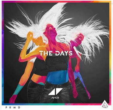 avicii-the days