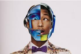 PHARRELL WILLIAMS-GUST OF WIND