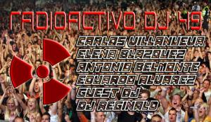 RADIOACTIVO DJ 49