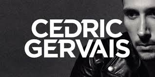 CEDRIC GERVAIS-LOVE AGAIN