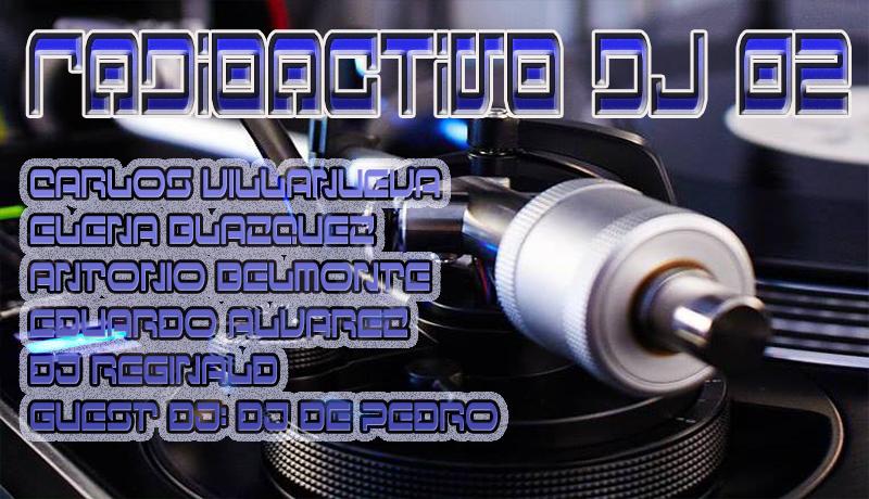 RADIOACTIVO 02-2015
