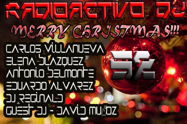 RADIOACTIVO DJ 52