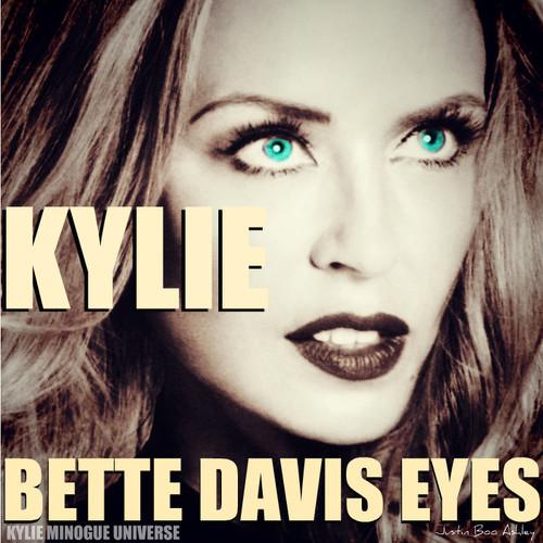 KYLIE-BETTE DAVIS EYES