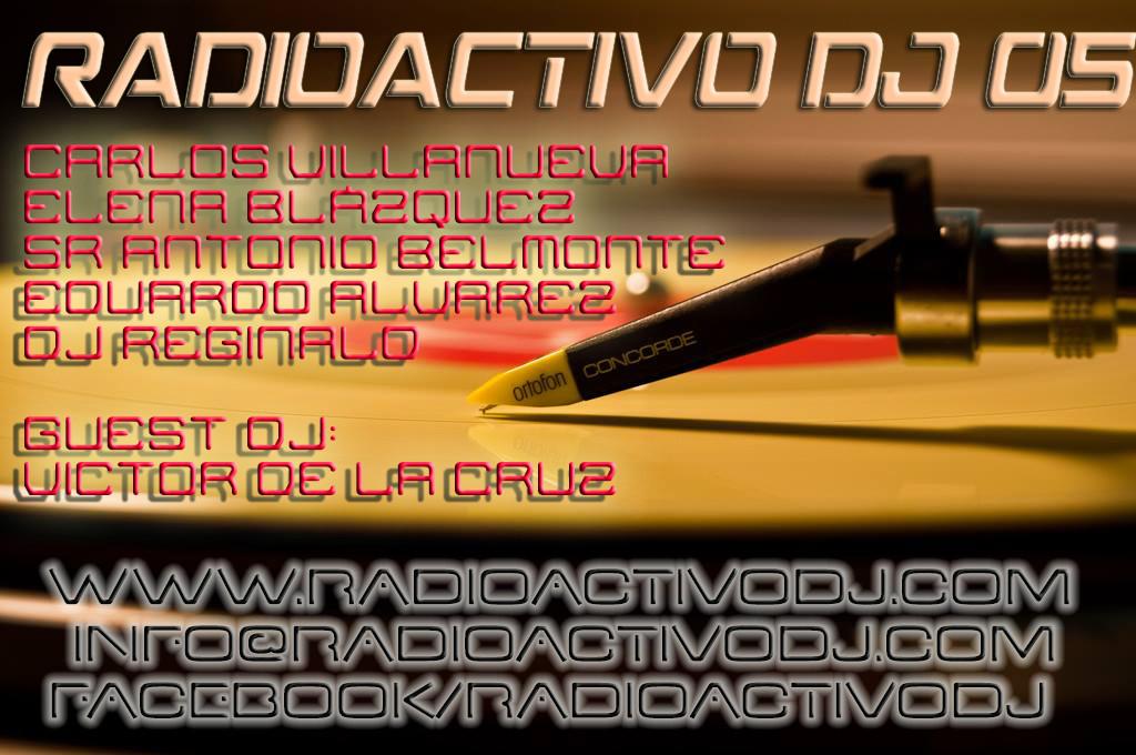 RADIOACTIVO 05-2015