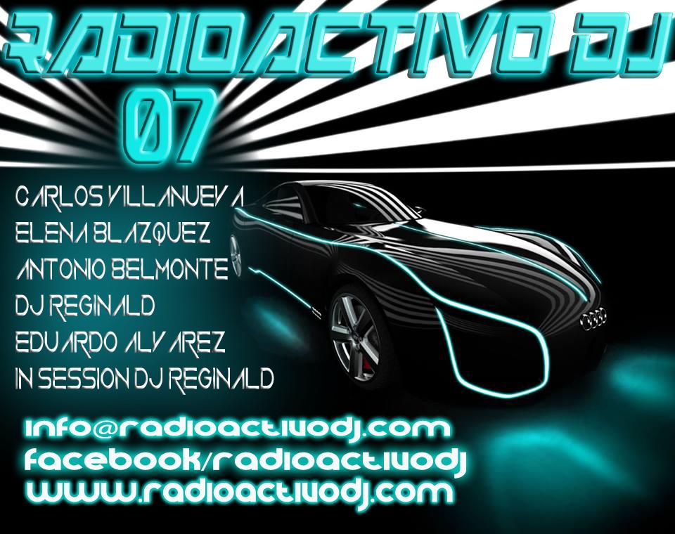 RADIOACTIVO 07-2015