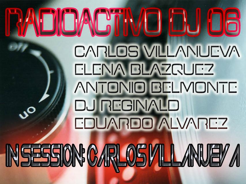 RADIOACTIVO DJ 06-2015