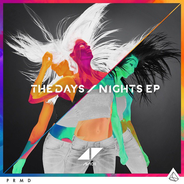 avicii-the-days-nights-ep-cover-art