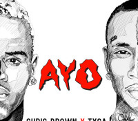 CHRIS BRAWN X TYGA