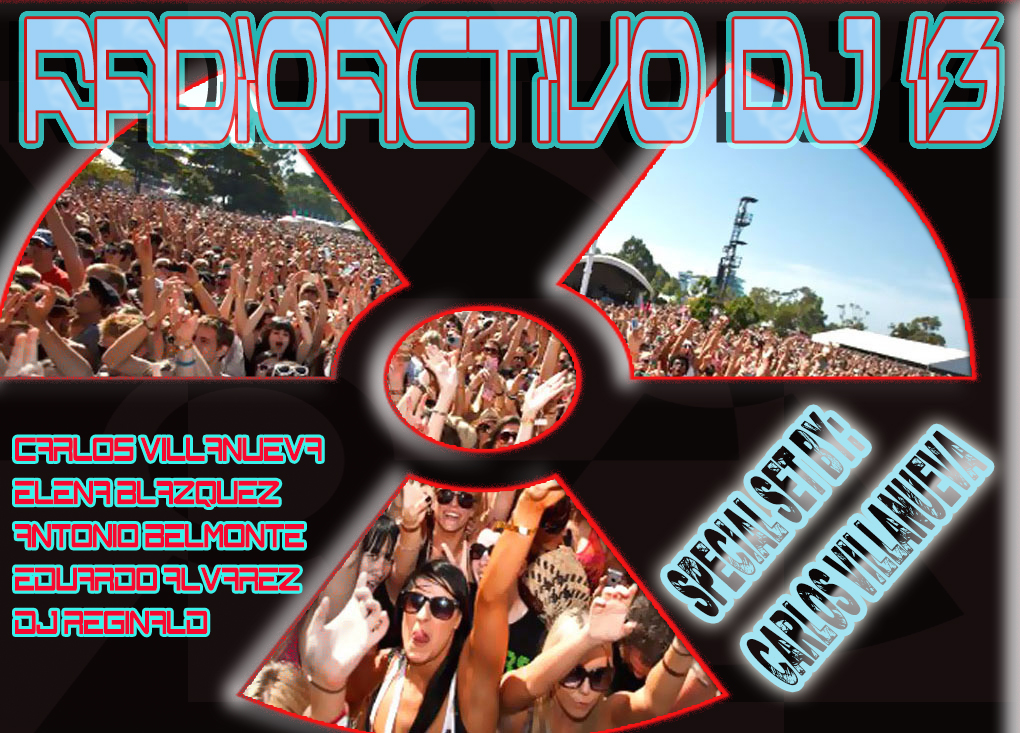 RADIOACTIVO 13-2015