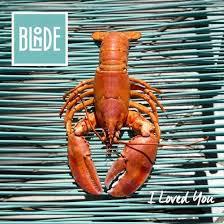 BLONDE - I LOVED YOU
