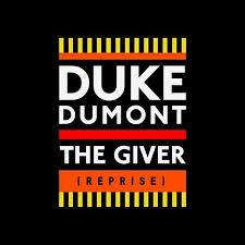 DUKE DUMONT – The Giver