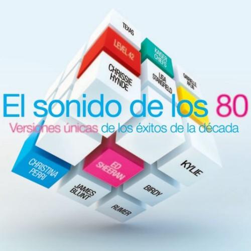 EL SONIDO DE LOS 80S
