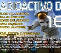 RADIOACTIVO DJ 16-2015