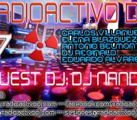 RADIOACTIVO DJ 17-2015