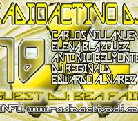 RADIOACTIVO DJ 18-2015