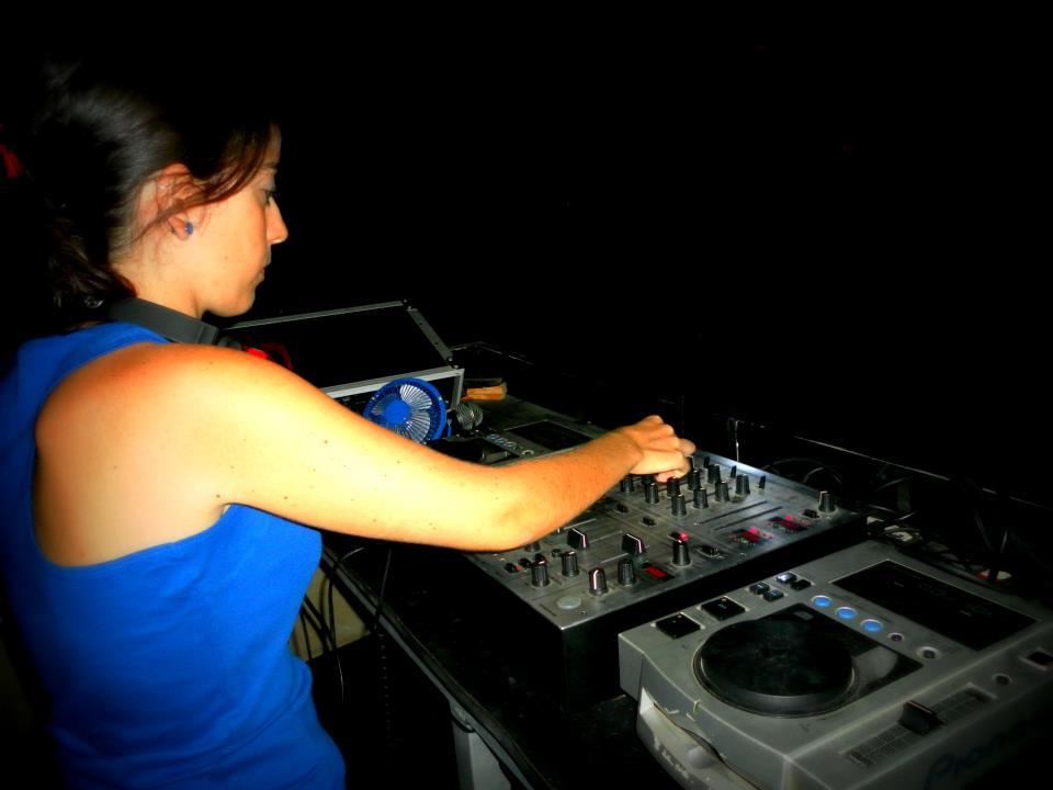LIZ DJ