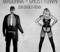 MADONNA – GHOSTTOWN (DON DIABLO REMIX)