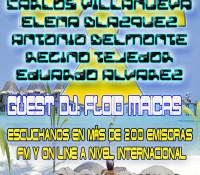 RADIOACTIVO DJ 22-2015
