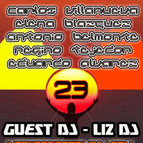 RADIOACTIVO DJ 23-2015