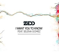 ZEED – I WANT YOU TO KNOW