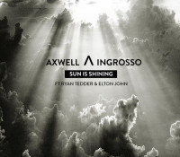 AXWELL /\ INGROSSO – SUN IS SHINING