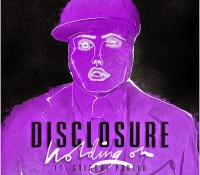 DISCLOSURE FEAT GREGORY PORTER – HOLDING ON