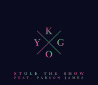 KYGO – STOLE THE SHOW FEAT. PARSON JAMES