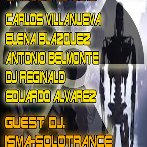 RADIOACTIVO DJ 25-2015