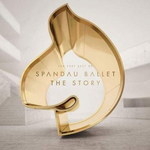 SPANDAU BALLET - STEAL