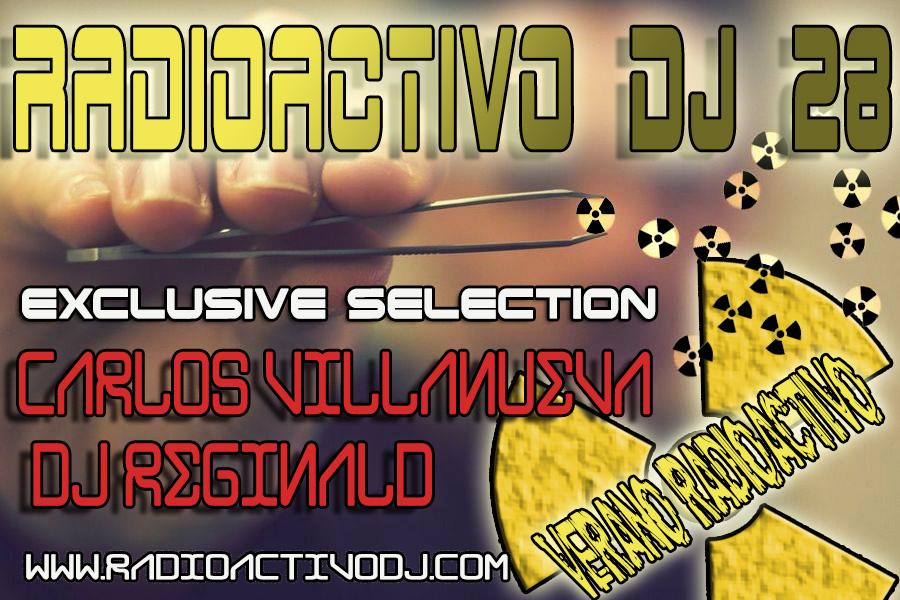 RADIOACTIVO DJ 28-2015