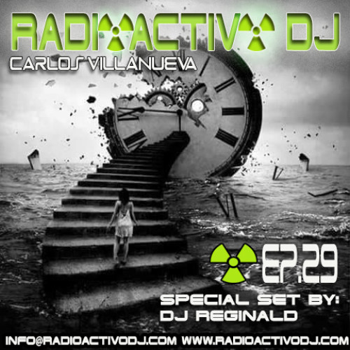 RADIOACTIVO DJ 29-2015