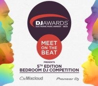 DJ AWARDS 2015