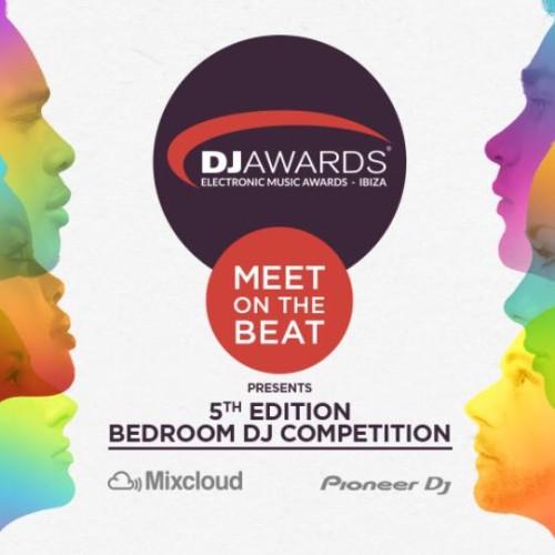 dj awards 2015