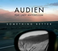 AUDIEN-SOMETHING BETTER