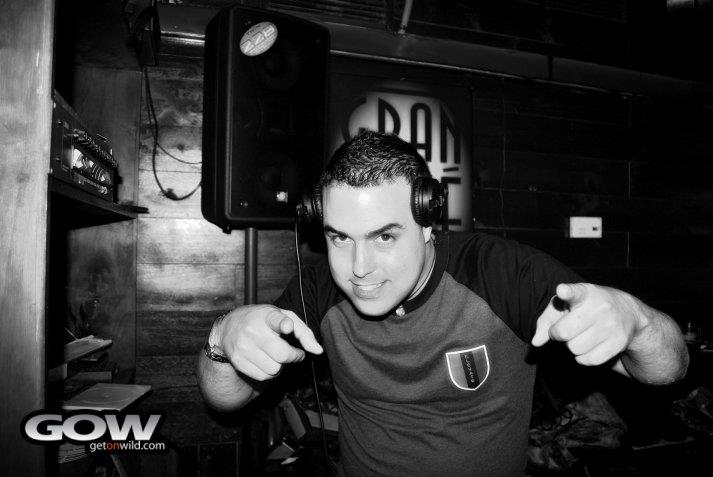 DJ VICTOR DE LA CRUZ GCZ