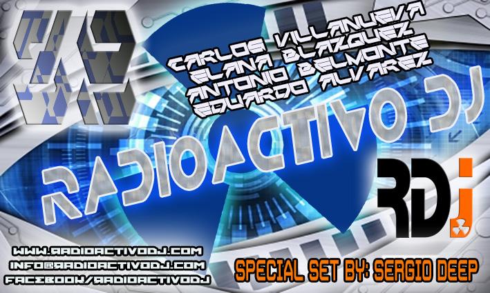 RADIOACTIVO DJ 38-2015