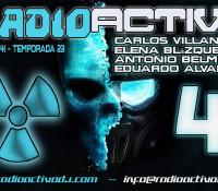RADIOACTIVO DJ 41-2015