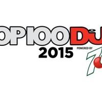 TOP 100 DJ MAG 2015