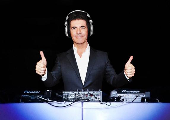 DJ-Simon-Cowell