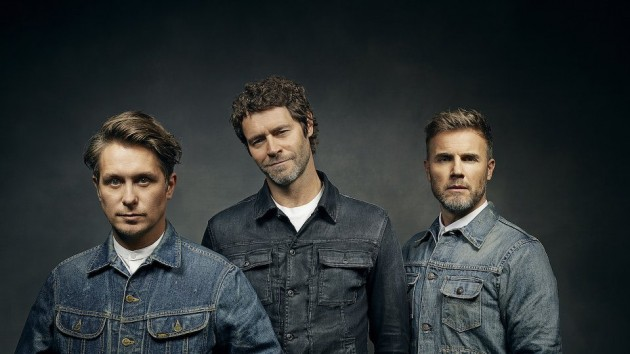 TAKE THAT - HEY BOY 2