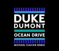 DUKE DUMONT-OCEAN DRIVE