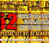 RADIOACTIVO DJ 52-2015