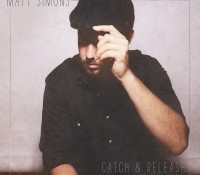 MATT SIMONS – CATCH & RELEASE (DEEPEND REMIX