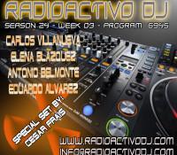 RADIOACTIVO DJ 03-2016